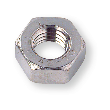 Rosca hexagonal inox A4 DIN 934, Ø 10 mm